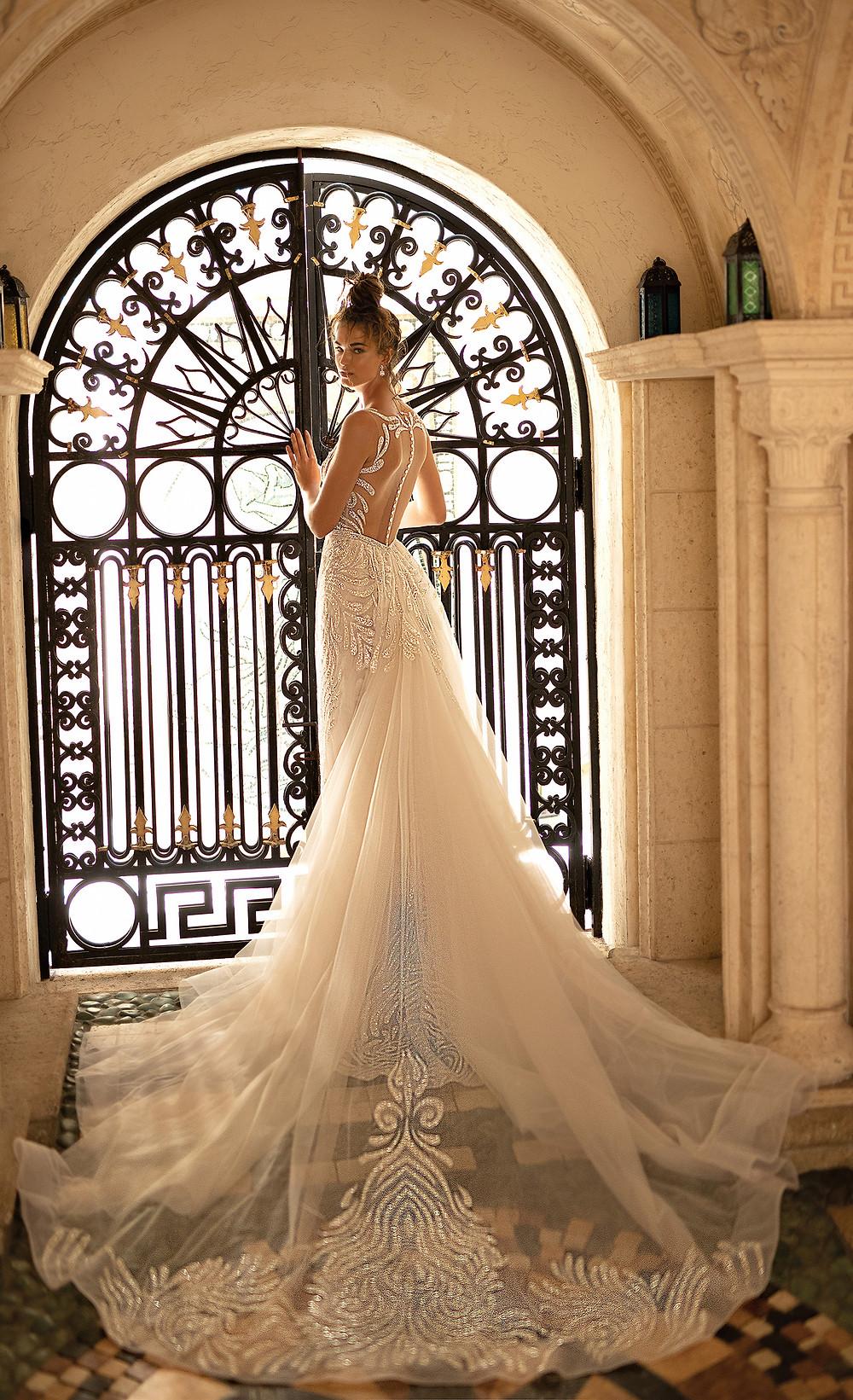 Berta Bridal 2019 / model 19-13
