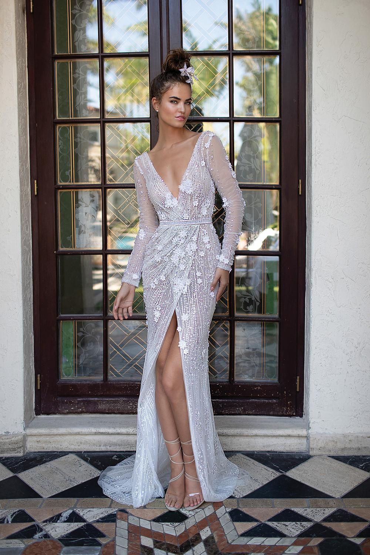 Berta Bridal 2019 / model 19-16