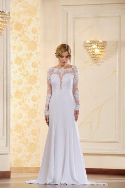 Suknia ślubna ADESSO 2016 model Izadora