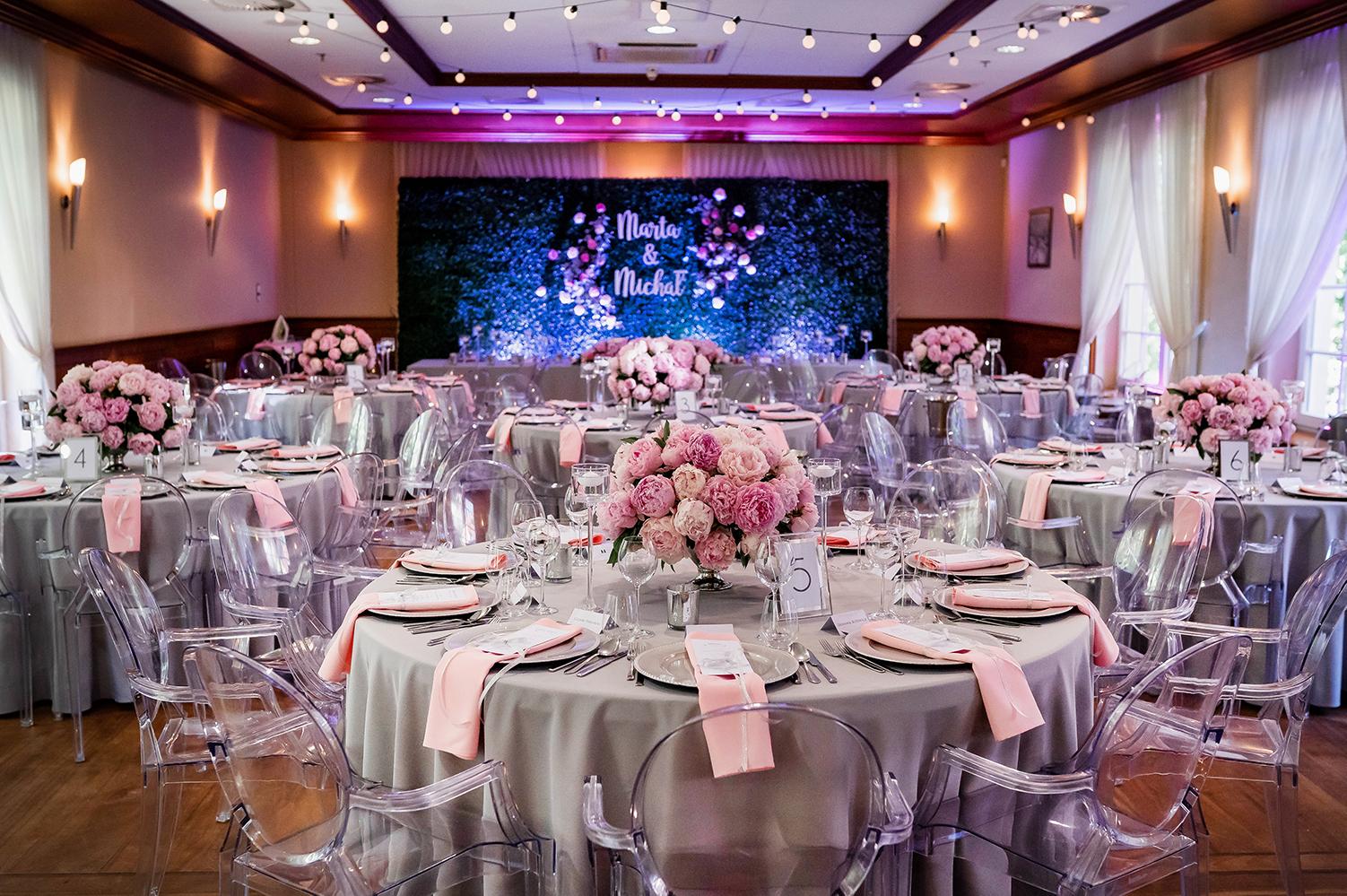 Wedding Planner Szczecin Park Hotel