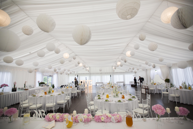 dekoracje weselne Szczecin