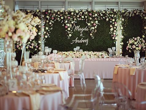 Wedding Planner Gdańsk Szczecin Poznań