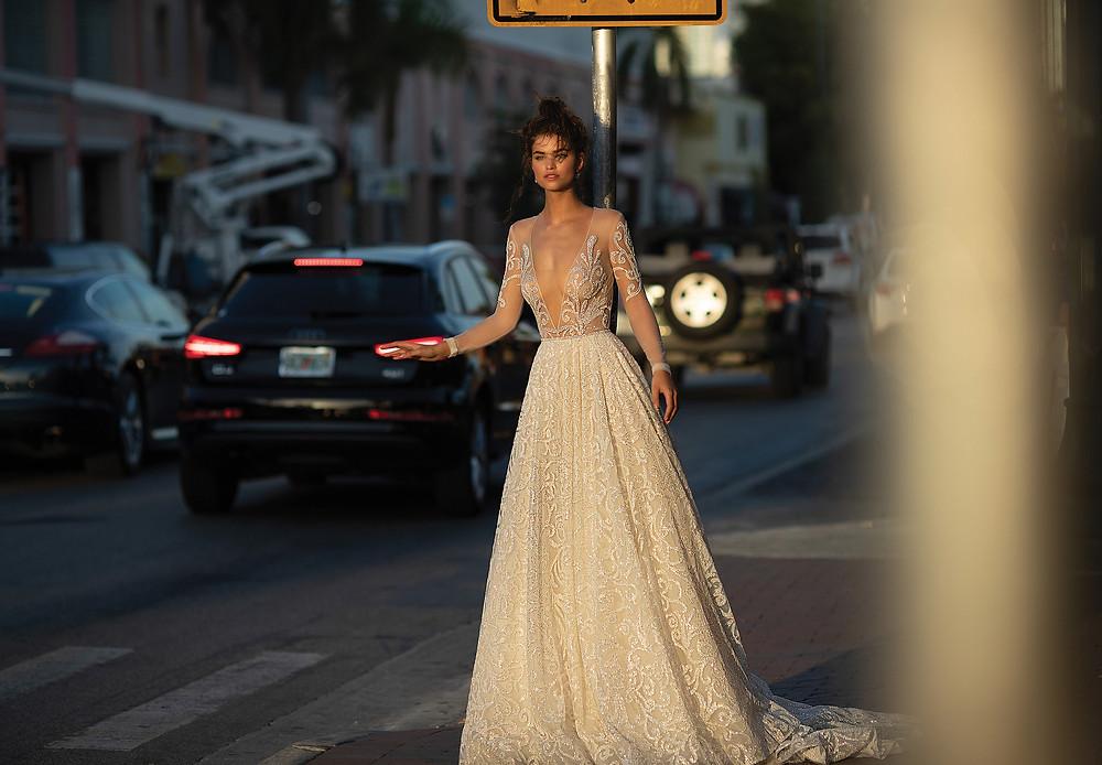 Berta Bridal 2019 / model 19-12