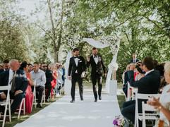 Wedding Planner Szczecin Butterfly Wedding