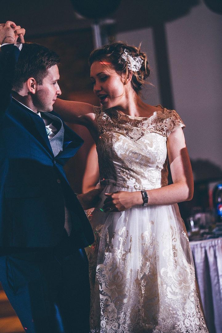 Natalia & Krzysztof