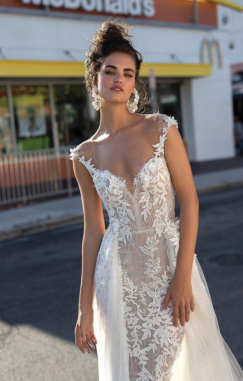 Berta Bridal 2019 / model 19-11