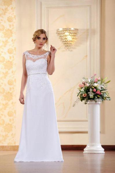 Suknia ślubna ADESSO 2016 model Audrey