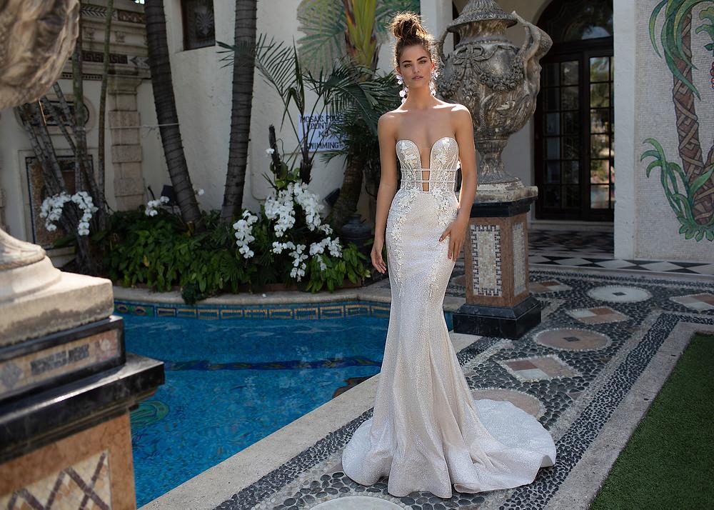Berta Bridal 2019 / model 19-06
