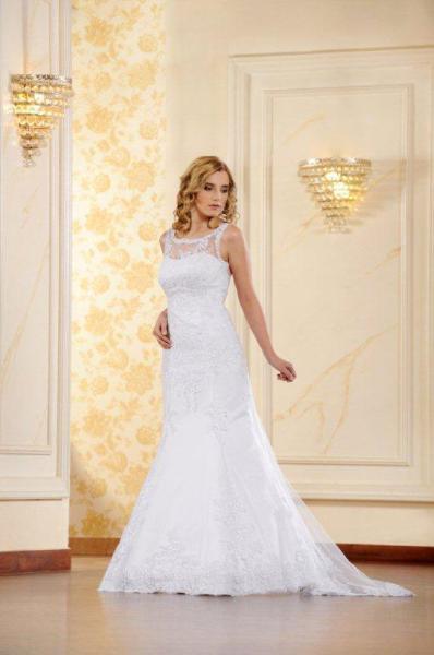 Suknia ślubna ADESSO 2016 model Valerii