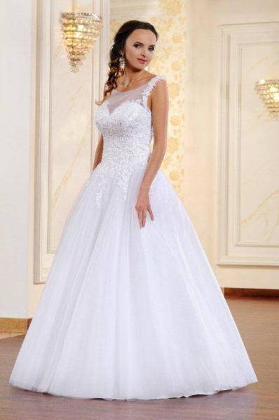 Suknia ślubna ADESSO 2016 model Anet
