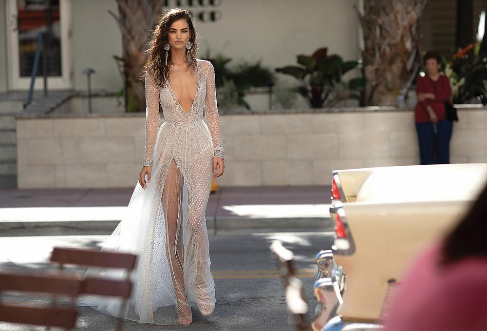 Berta Bridal 2019 / model 19-15