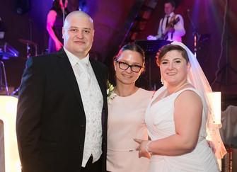 Ślub i wesele Moniki i Sławka