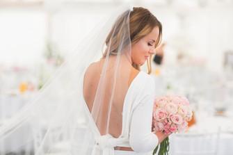 Ślub i wesele Elizy i Marcina