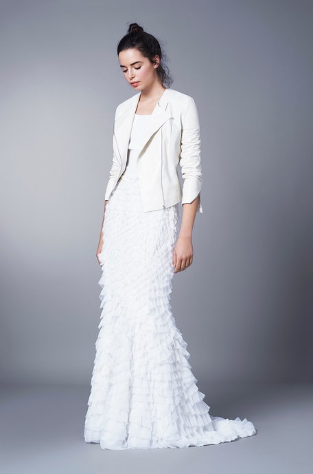 Kolekcja sukien ślubnych  Agaty Wojtkiewicz LET'S ROCK!