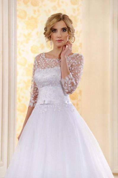 Suknia ślubna ADESSO 2016 model Arlen