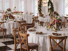 Wedding Planner Butterfly Wedding
