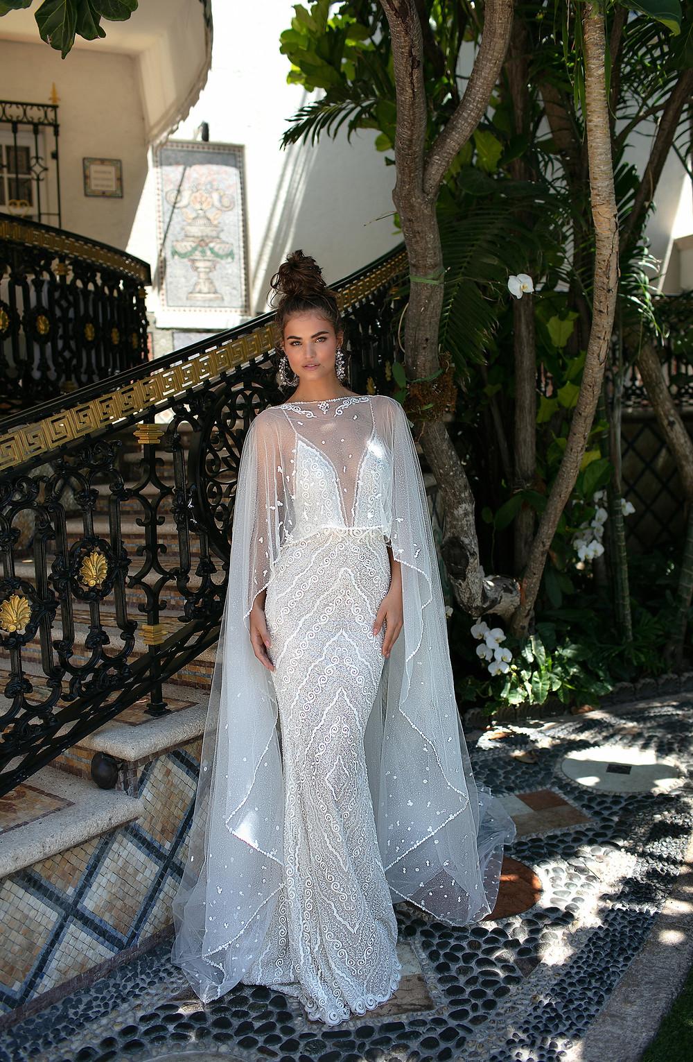 Berta Bridal 2019 / model 19-24