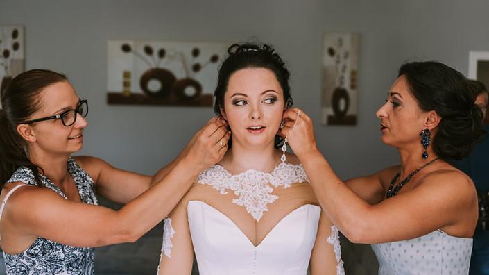 Ślub i wesele Edyty i Christiana