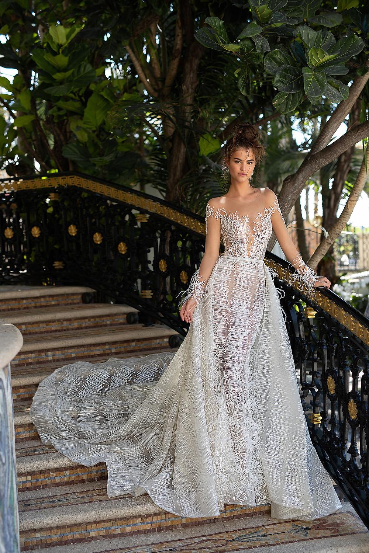 Berta Bridal 2019 / model 19-19