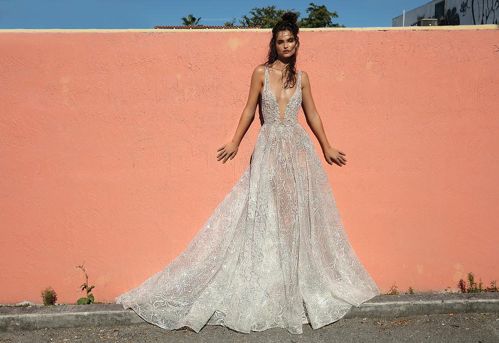Berta Bridal 2019 / model 19-22