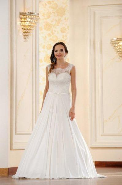 Suknia ślubna ADESSO 2016 model Nadin