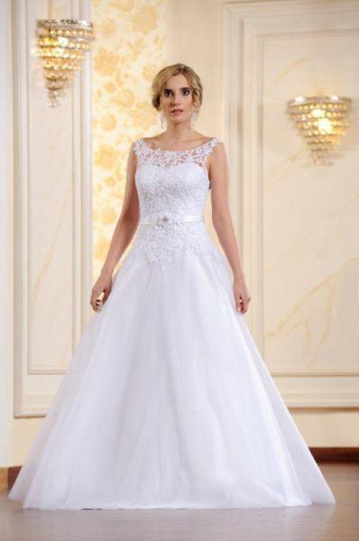 Suknia ślubna ADESSO 2016 model Kamea