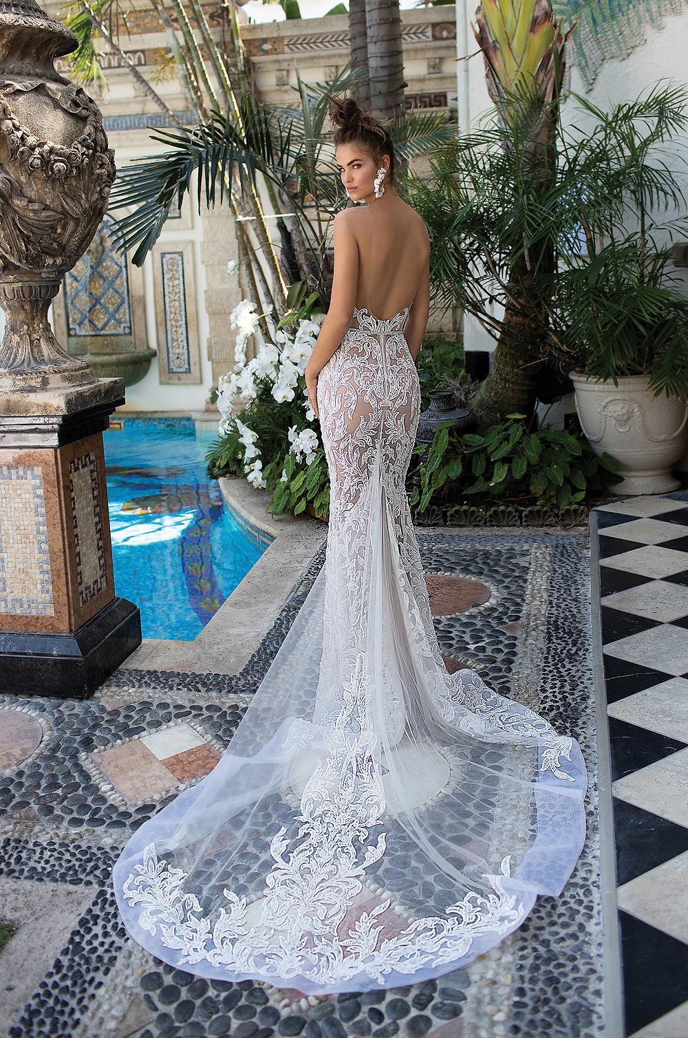 Berta Bridal 2019 / model 19-18
