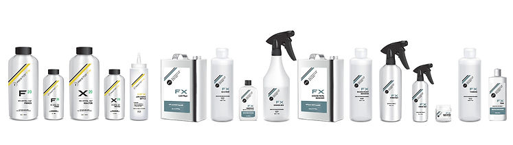 Restor FX products
