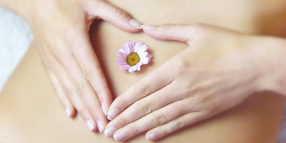 Atelier d'orientation Qi Gong pour soulager les douleurs d'endométriose