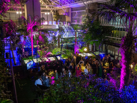 More than 150 event buyers attend Fabulously Barbican showcase