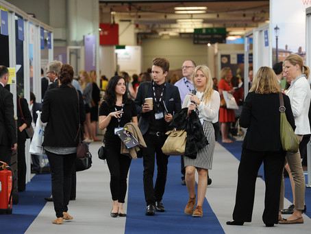 Analysis shows 78% of The Meetings Show's Hosted Buyers will place business