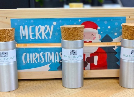 Research by BMA House highlights opportunity for sustainable suppliers at Christmas time