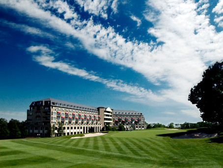 More than £1.9million of new enquiries sees Celtic Manor return to The Meetings Show