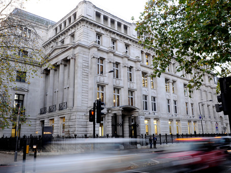 30 Euston Square hits £1million of revenue in best sales month to date