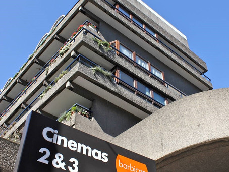 Barbican opens new spaces for events