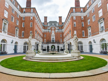 BMA House, Royal College of Physicians and Wellcome Collection collaborate to promote Medical City