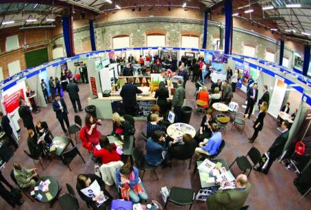 Meet Soaring Worldwide at the Business Show Swindon 2014