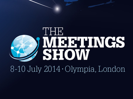 Significant growth for The Meetings Show creates UK's largest and most diverse international show