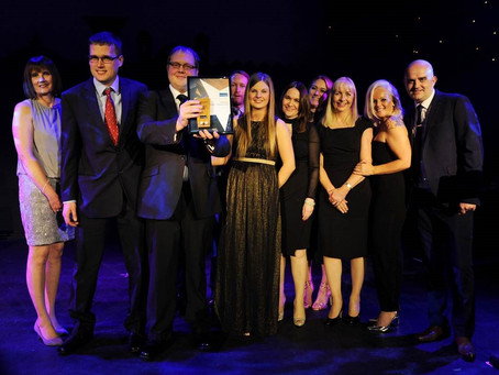 Double win for Imago Venues at Leicestershire Promotions Tourism and Hospitality Awards