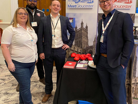 Meet Gloucester launched at MEET South West