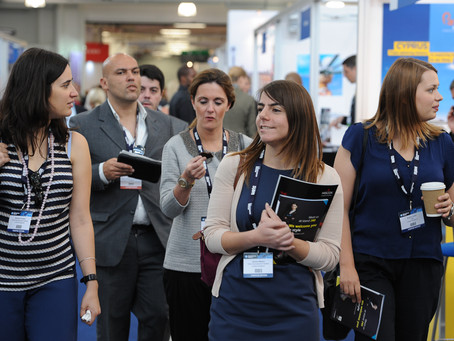 The Meetings Show welcomes status as UK's only ICCA Supported Show