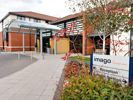 imago wins gold at Leicester and Leicestershire Excellence in Tourism Awards