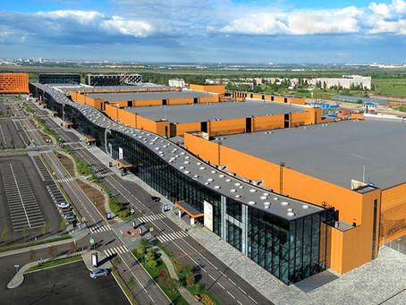 St. Petersburg's Expoforum to increase focus on international markets