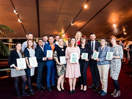 Nominations open for the 5th ABPCO Excellence Awards