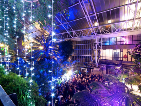 Barbican to treat this years' Christmas partygoers to a wild winter jungle experience