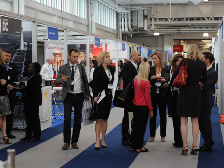 Industry leading Advisory Board looks to The Meetings Show's future