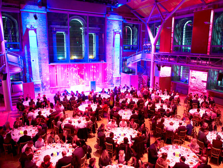 Discover LSO St Luke's at the London Christmas Party Show