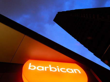 Barbican honoured with platinum recognition at the Clean City Awards