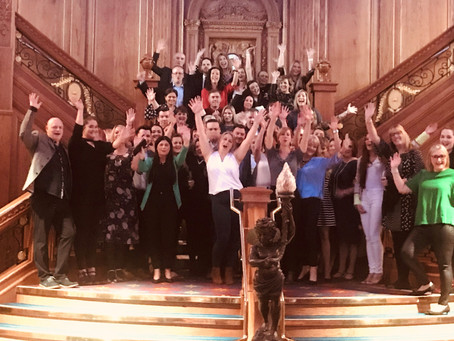AGM hosted by Belfast highlights a year of success for ABPCO