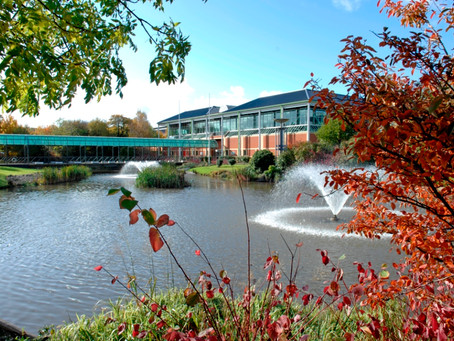 imago achieves AIM Gold for Burleigh Court and Holywell Park